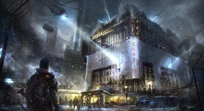 The Division не пришлось ухудшать из-за консолей, заявили в Ubisoft