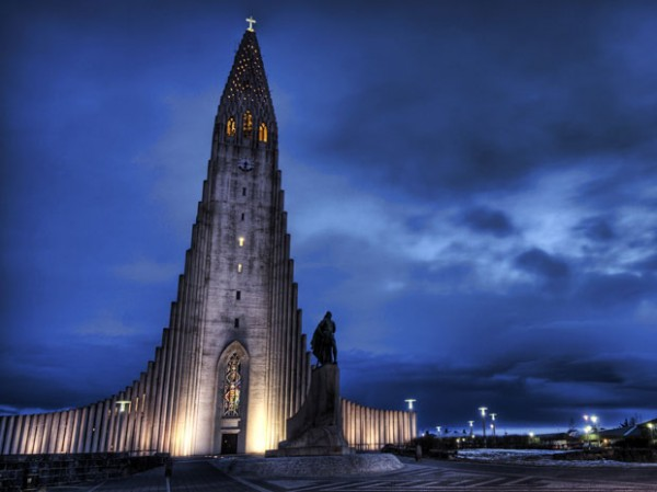 Самые красивые храмы мира