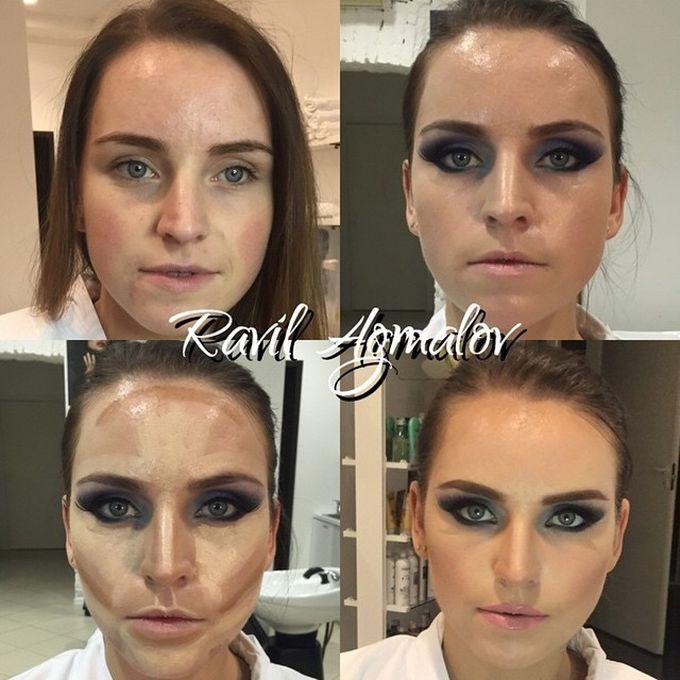 Как сделать свою внешность более красивой