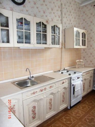 Кухня в стиле декупаж фото
