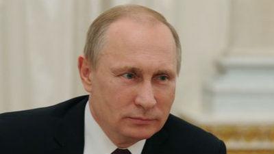 Президент Киргизии прилетел в Петербург на встречу с Путиным