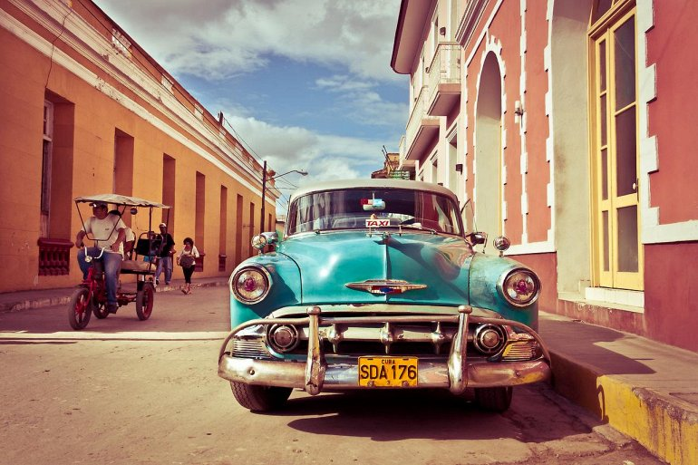 Топ-14 достопримечательностей Кубы