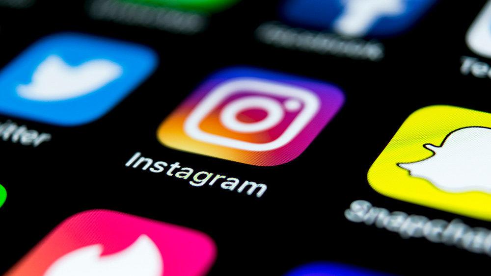Instagram запустил мессендже…