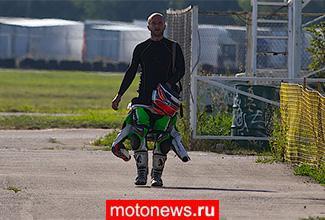 Максим Аверкин о трагическом инциденте, произошедшем на «Лидере»