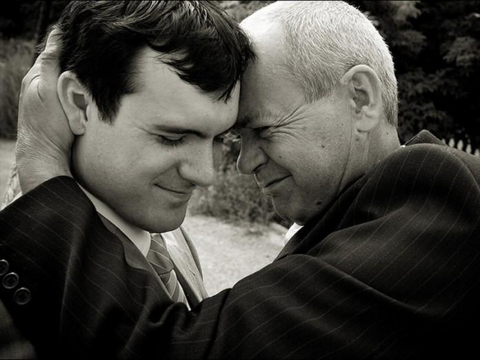 Советы отца сыну  как найти любовь и не потерять себя: Сынок, не путайся с глупыми и распутными женщинами…