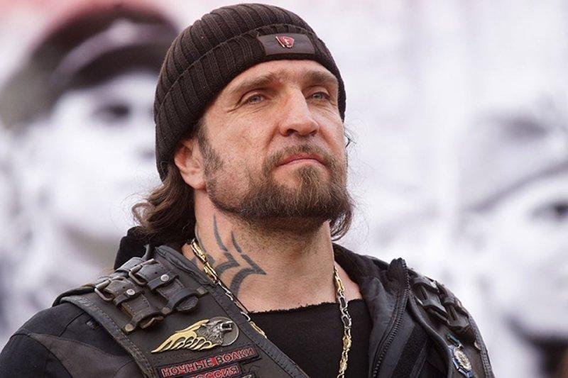 Байкер Хирург прокомментировал задержание верхушки черногорского отделения «Ночных волков»