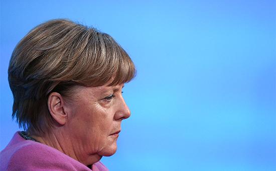 Меркель «пришла в ужас» от российских авиаударов