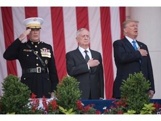 Внешняя политика США агрессивна, как никогда: что изменилось за полгода?