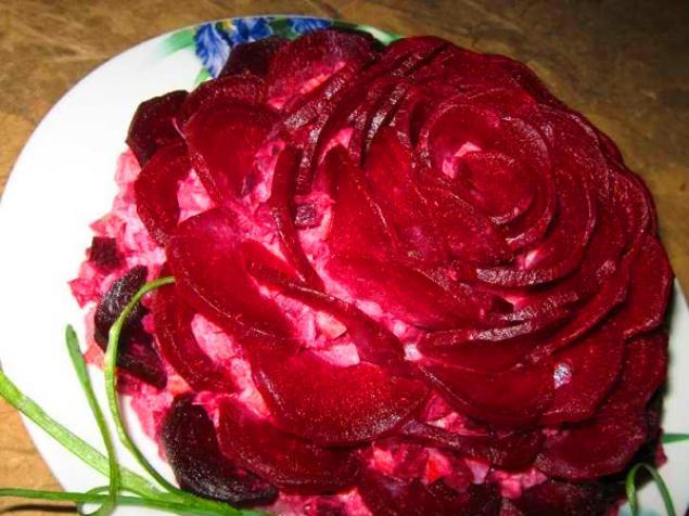Как красиво сделать с розами