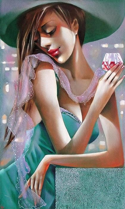Ira Tsantekidou by Catherine La Rose (49) (420x700, 263Kb)