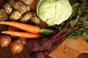 Как довести до ума урожай капусты, морковки и свеклы