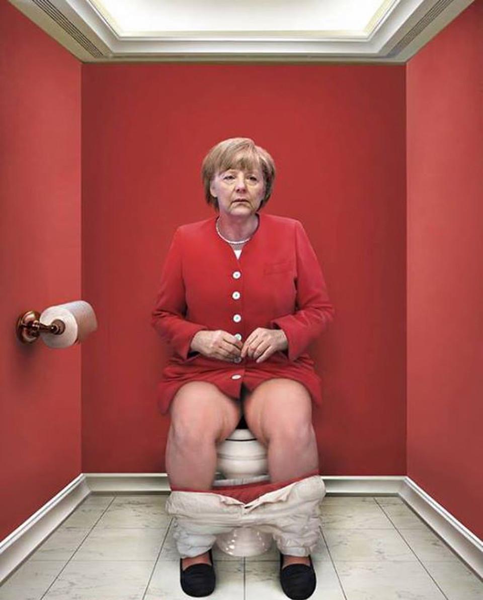 Учитель трахает девочку в туалете 4 фотография