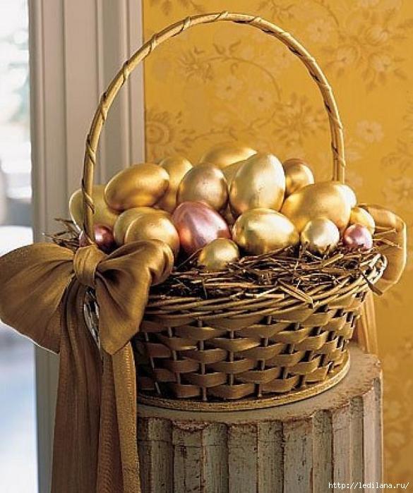пасхальные яйца (585x700, 195Kb)