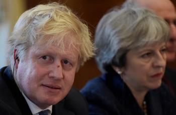 Британские СМИ: Мэй и Джонсон в смятении – коалиция против Москвы под угрозой