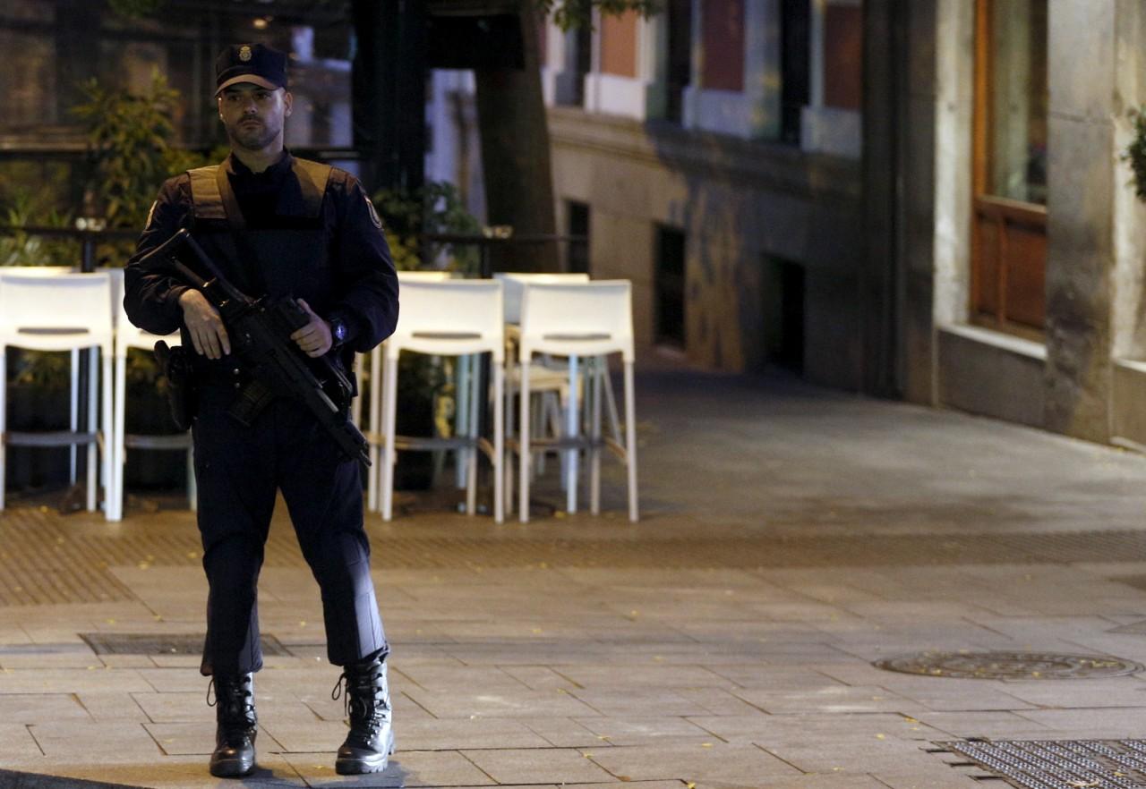 А будут говорить, что они русские. Убийство на дискотеке в Льорет-де-Мар, Испания