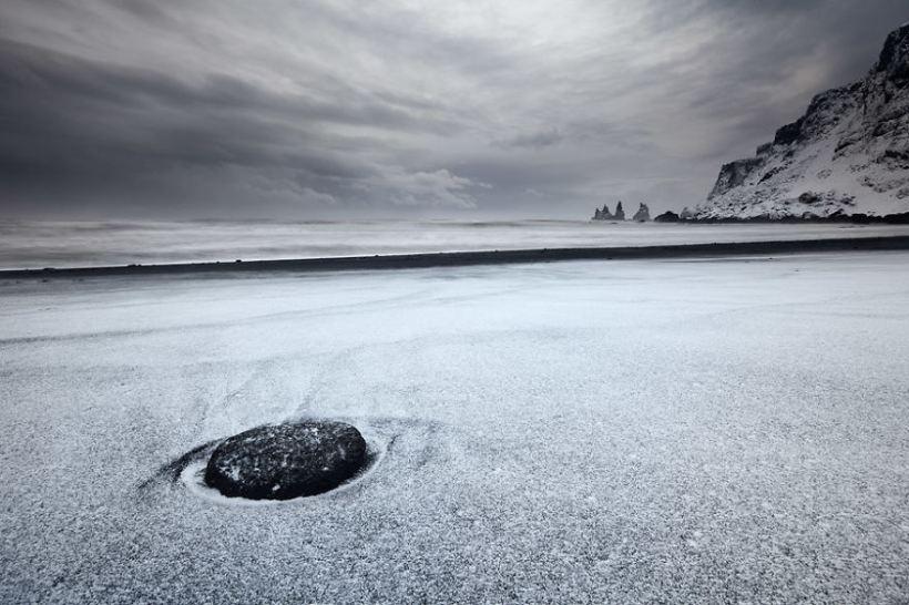 Вик — самая южная деревня в Исландии.