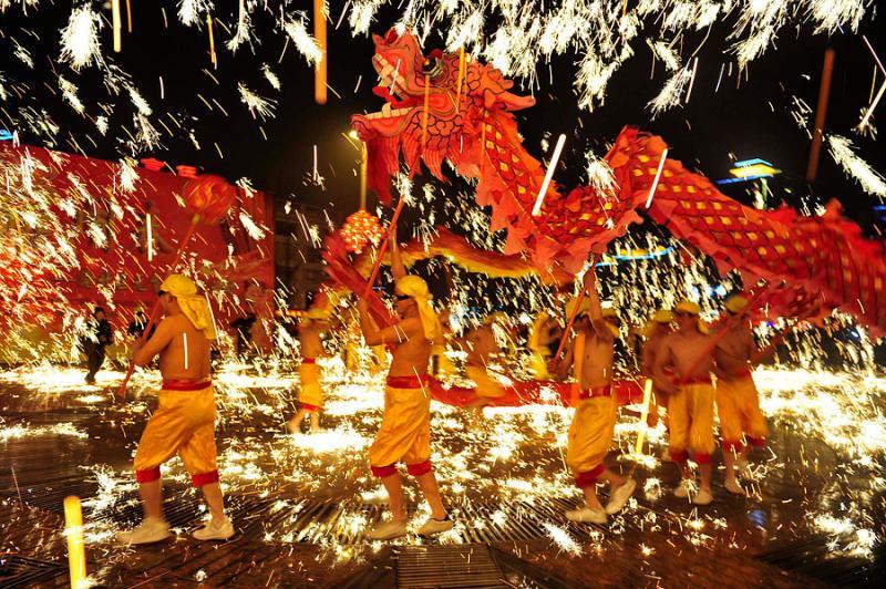 7 стран, которые не празднуют Новый год