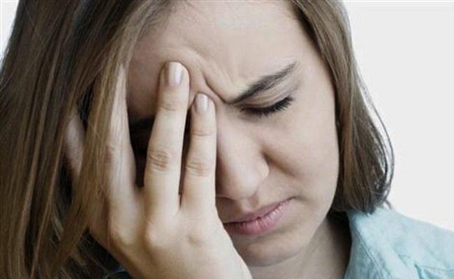 Лечение мигрени народными методами