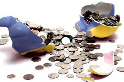 Украина - спусковой крючок глобального финансового кризиса