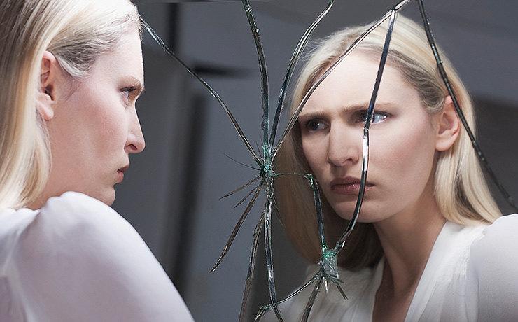 Главный страх русской женщины