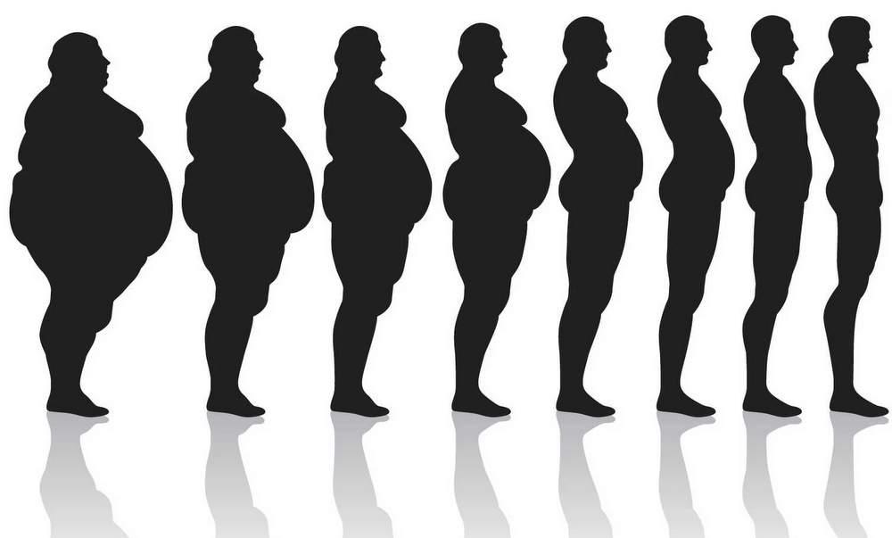 Чем грозит потеря веса
