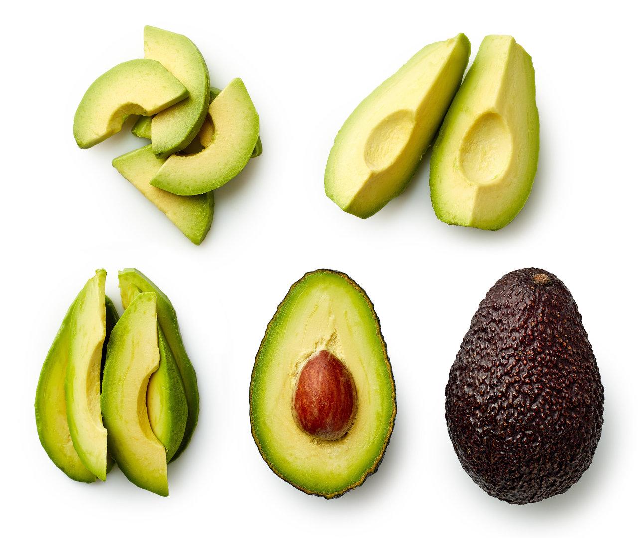 «Даже зрение восстанавливает». 10 причин есть авокадо каждый день