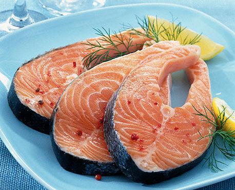 Самый вкусный рыбы