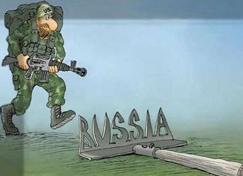 США + ЕС = Рейх + СС