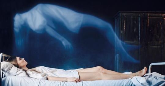 Наука объясняет, что происходит с вашей душой после смерти