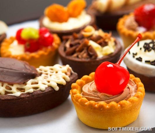 Правильные сладости…