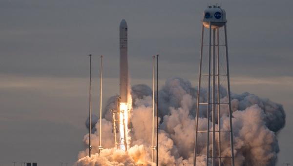 Российские двигатели для «Antares» подтвердили многоразовое использование