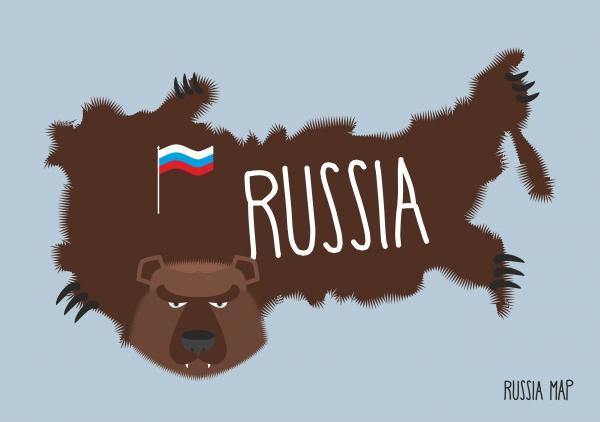 Чешский политик об отношениях Запада и России: мухи не выведут из себя медведя