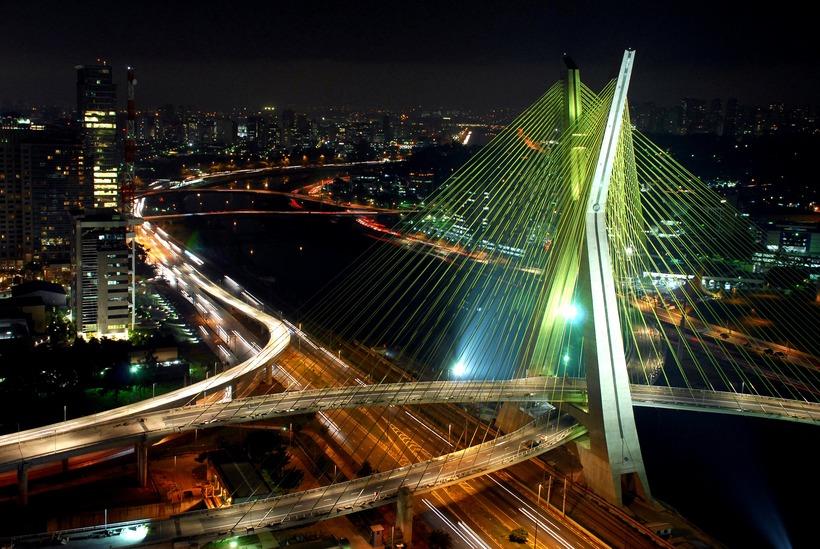 Мост Оливейра — уникальное с…