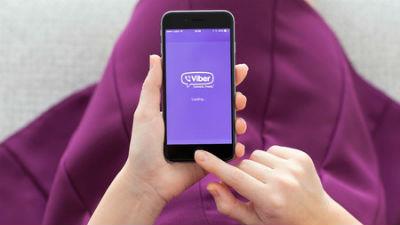 Viber перенес информацию о российских пользователях на свои серверы в России