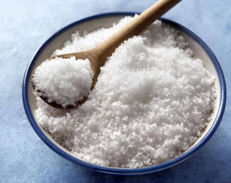 Очищение солью—избавление от негативной энергии