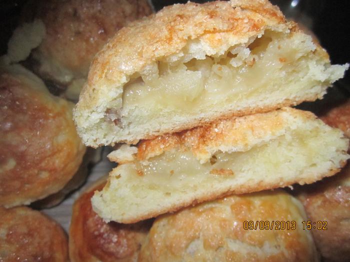 сельское пирожное фршмак, икра кабачковая 053 (700x525, 418Kb)