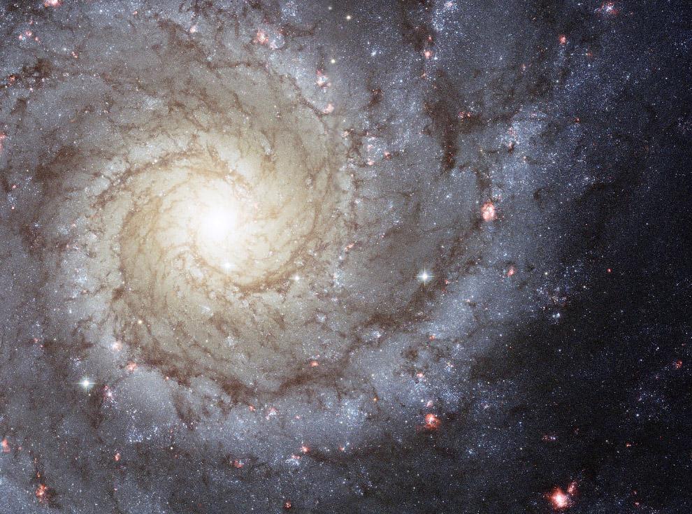 Лучшие фотографии телескопа Хаббл за последнее время