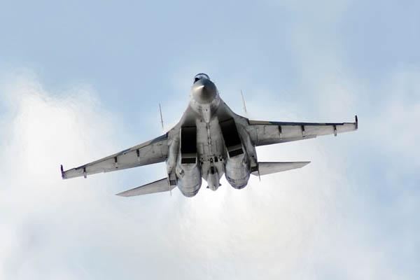 На МАКС-2015 будет заключена крупнейшая сделка на закупку Су-35