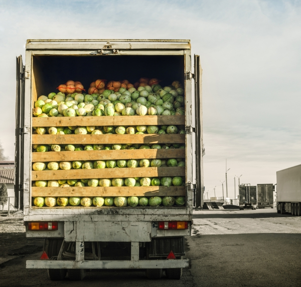 ФСБ: Украина устроила продовольственную блокаду Крыма