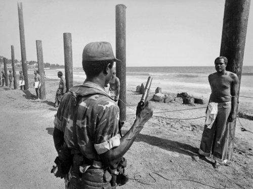 Топ-10: Невероятные фотографии, которые получили Пулитцеровскую премию