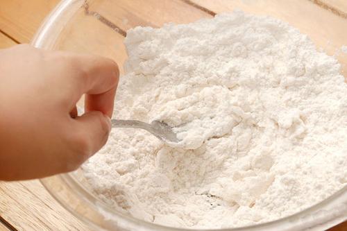 Как сделать соленое тесто для поделок