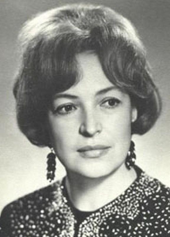 Лучко, Клара Степановна