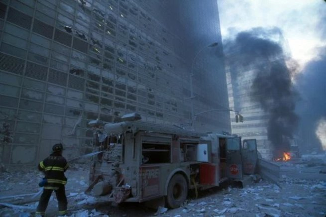 """Академик Джеймс Генри Фетцер : """"План 9/11 возник в плодородном воображении Бенджамина Нетаньяху"""""""
