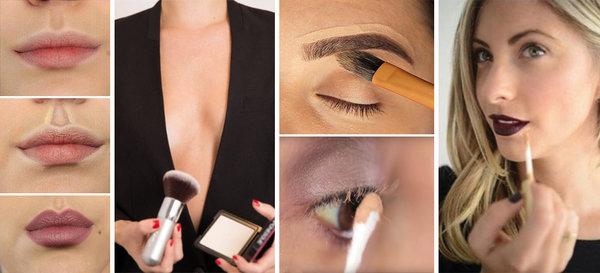 Его величество консилер: 10 крутых трюков идеального макияжа