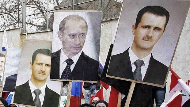 Война в Сирии закончится поражением и распадом России, – Гиркин