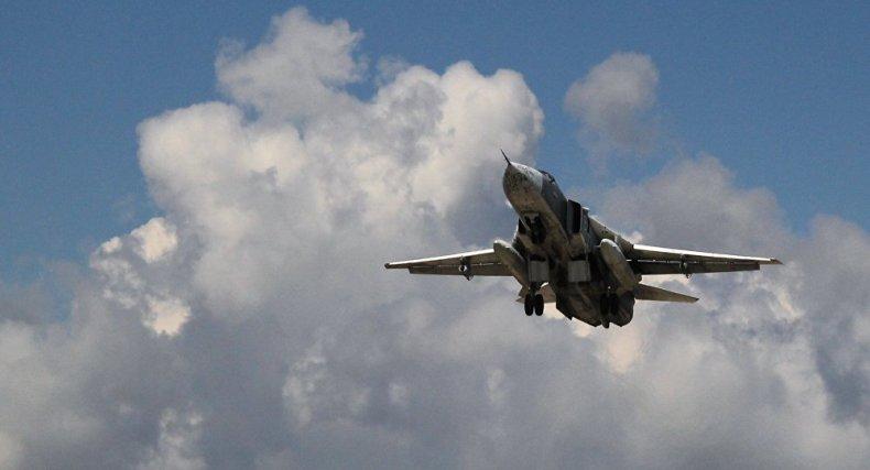 Командующий силами ПВО США: уничтожение Турцией российского самолёта было заранее спланированной акцией