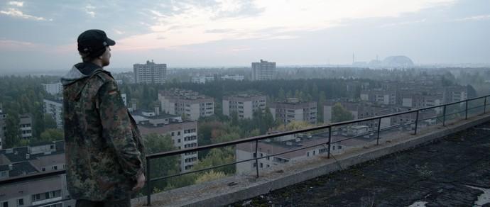 Как IT-шник в чернобыльской зоне  прожил три дня