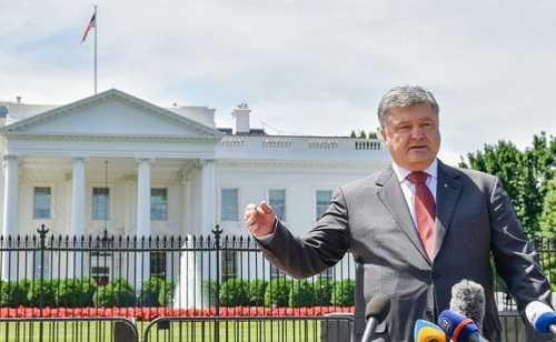 Выбор пути: Украина застряла…