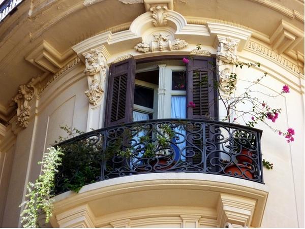 балконы, террасы, лоджии фото - 08