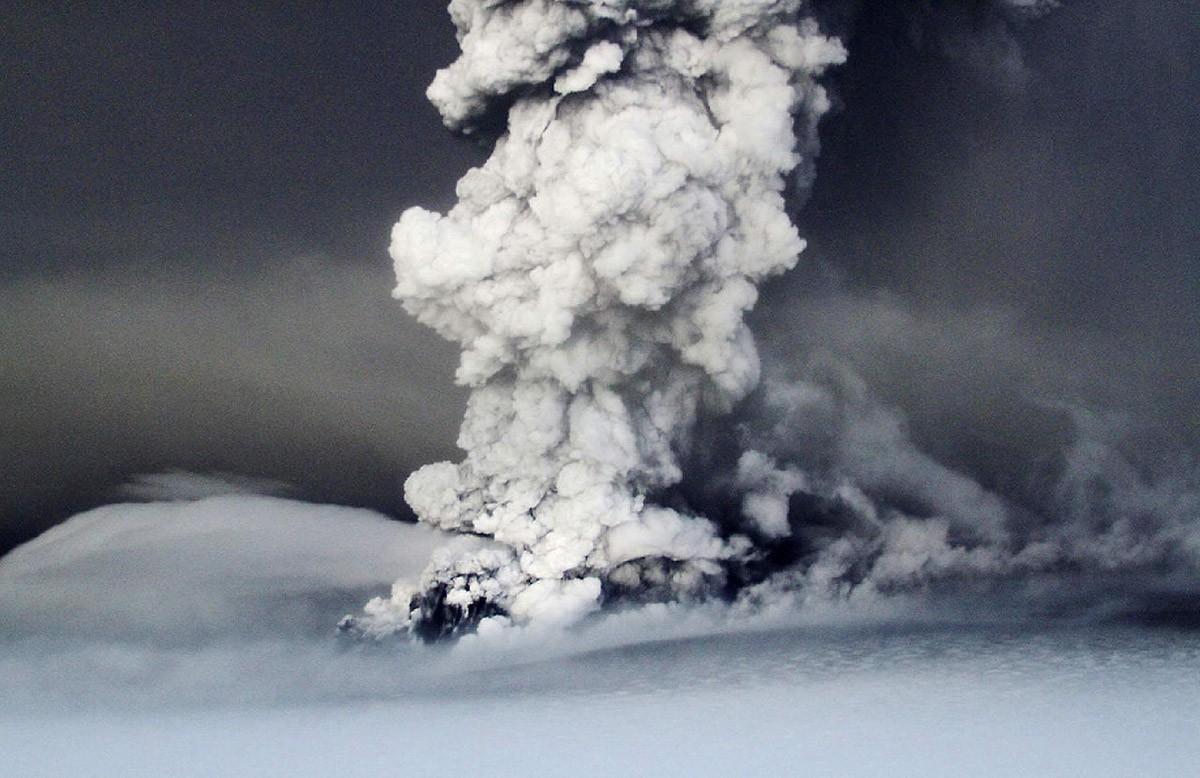 volcanicexplosion10 maiores vulcões do século XXI